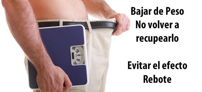 Mailing Dr. Ariel Sardi :: Bajar de Peso y no volver a recuperarlo